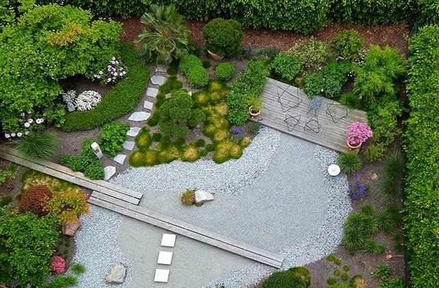 Landscape Design & Garden Planning