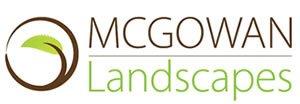 McGowan Landscapes logo